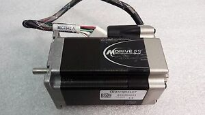 Ims Intelligent Motion Systems Mdi1frd23c7 M Drive 23 Stepping Motor