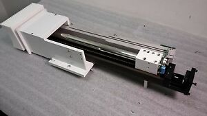 Thk Kr33 Linear Actuator W Circuit Boards