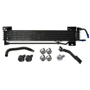 2006 2014 Subaru Tribeca Transmission Oil Cooler Kit Oem New D551sxa000