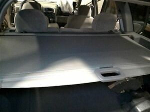 1999 2004 Jeep Grand Cherokee Taupe Cargo Cover