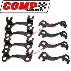 Comp Cams 4820 8 Push Rod Guide Plates Chevy Bb 396 402 427 454 7 16 Push Rods