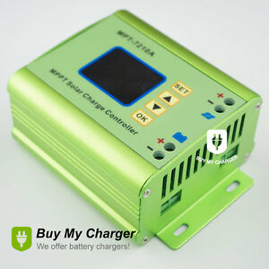 Mpt 7210a Home Charging System Solar Controller Street To Adapt To 24 36 48 60