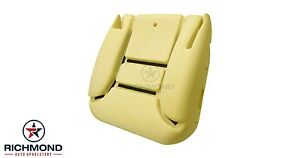 95 99 Chevy Tahoe Suburban Ls With Leather driver Side Bottom Seat Foam Cushion