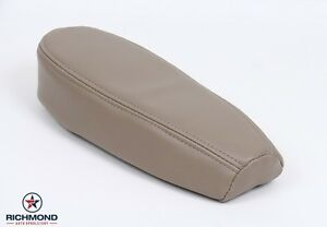 95 96 97 98 99 Chevy Tahoe Suburban Lt Ls 2wd 4x4 driver Side Armrest Cover Tan