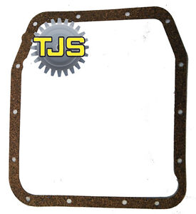 new Ford Aode 4r70w Transmission Oil Pan Gasket Cork Material Seals Best 76300e