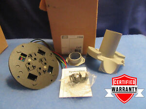 New Floor Sub plate Hubbell Wiring Device S1sp4x4 2 Year Warranty