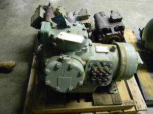 Aircondex Air Compressor Head Model T275360