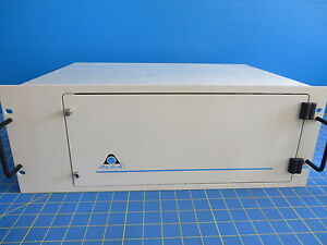 Anorad 10 00 Motion Controller Cabinet W Backplane
