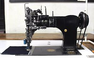 Cornely Machine 121 Free Shipping Restored And Complete With Table And Motor