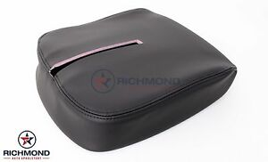 2007 2014 Gmc Yukon Denali Center Console Lid Replacement Cover Black