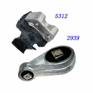 New For 2003 2004 Ford Focus 2 0l 2 3l M318 2939 5312 Engine Motor Mount