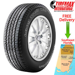 Bfgoodrich Tire 235 75 15 108t Long Trail T A Tour Xl Ply New