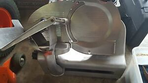 Berkel 919 1 Commercial Meat And Cheese Slicer
