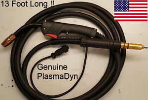 H10 Mig Welding Gun Torch 13ft For Hobart Handler H 10 H10 Betamig Autoarc