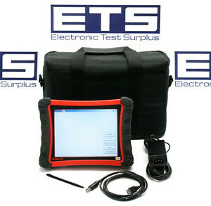Snap On Pro Link Iq Eehd188001 Starter Diagnostic Kit