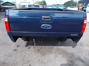Tailgate Any Color New Genuine Ford Super Duty F250 F350 Painted Shell