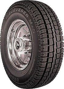 Cooper Discoverer M S 245 75r16 111s Bsw 4 Tires