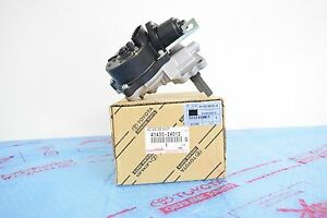 Toyota Genuine 4wd Front Differential Vacuum Actuator 41400 34013 Tacoma Tundra