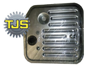 New For Dodge 518 46re 47re 48re Transmission Oil Filter With Inlet Gasket