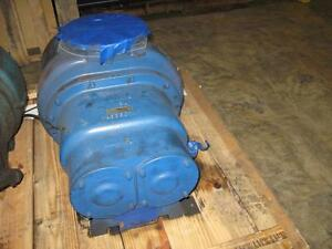 Quincy Compressor Qgv 75 Used Air End Only