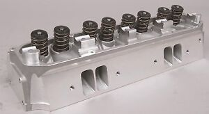 Trickflow Powerport Cnc Ported Cylinder Head Big Block Mopar 270cc Max Lift 680