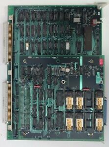 Fx15 And Fx25 Cards From Mitsubishi M25k Cnc Ram Edm Machine