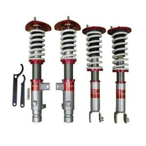 Truhart Street Plus Height Adjustable Full Coilovers Honda Accord 2013 2016