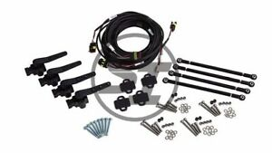 Airlift Performance 3p To 3h 27705 Digital Air Suspension Ride Height Sensors