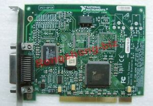 Used National Instruments Ni Pci gpib Ieee 488 2 Tested rs02