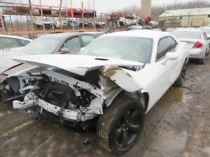 Automatic Transmission Rwd 3 6l 5 Speed Oem For 12 14 Dodge Charger 703346