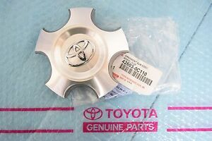 Genuine Toyota Tundra Sequoia Wheel 08 16 Center Cap 42603 0c110 426030c110