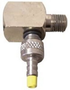 Hydro Force Sprayer Replacement Injector Parts Na0809a original