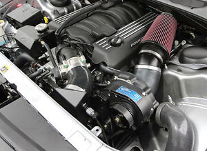 Challenger Hemi 15 20 6 4l P1sc1 Procharger Supercharger Stage Ii Intercooled