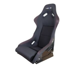 Nrg Innovations Frp Bucket Seat Large