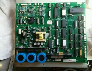 Gbc Scientific Equipment Plasma Optical Emissions Spectrometer Board 29 0314 02