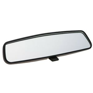 Oem New Rear View Mirror W Manual Dimming Ford E Series Super Duty 6u5z 17700 A