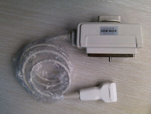 Aloka Ust 5546 Ultrasound Probe Transducer