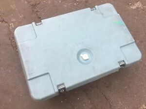 Cambro Upc160 Top load Food Pan Carrier Ultra Camcarrier 100 Series