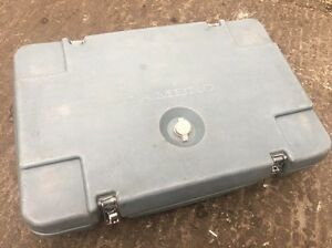 Cambro Upc125 Top load Food Pan Carrier Ultra Camcarrier 100 Series