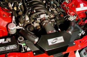 Chevy Camaro Ls1 Procharger Supercharger Intercooled Ho Complete Kit P 1sc 1