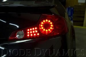 Diode Dynamics Tail As Turn Signal Module For 2003 2007 Infiniti G35 Coupe Pair