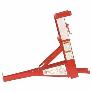 Qual craft 2200 Pump Jack Steel Scaffolding