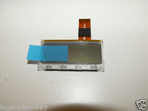 Motorola Oem Ht1250 Lcd Board For Uhf Or Vhf Portable 5104949j18 New