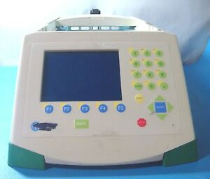 Bio rad Icycler Thermal Cycler Real timepcr Detection System 582br No Block