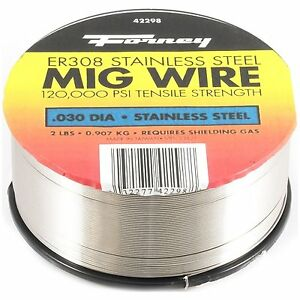 Forney Industries Forney 42298 Mig Welding Wire 0 030