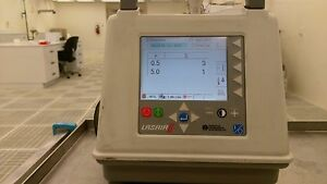 Particle Measuring Systems Lasair Ii Portable Laser Particle Counter