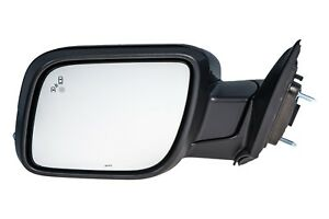 Oem New Left Driver Power Heated Mirror Puddle Light Blind Spot Bb5z 17683 ta