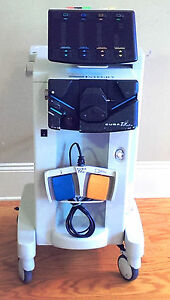 Valleylab Integra Cusa Excel Ultrasonic Surgical Aspirator System W Foot Pedal