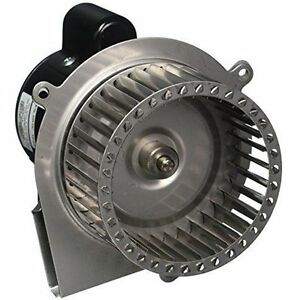 Field Controls Swgii 4hdrmk Stainless Steel Fan Motor Assembly For New Old