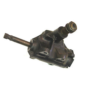 1987 1998 Jeep Wrangler Yj Tj Manual Steering Gear Box Assembly Omix 18001 03